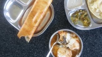 Amazing Andhra Food