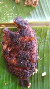 Kareemen fish fry