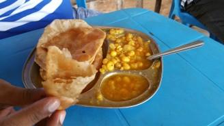 Puri & Ghuguni