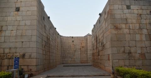 Massive walls