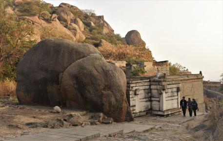 Stoned Elephant.. Literally!!