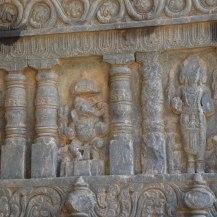Ganapathi carving