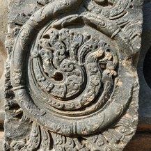 Peacock Symbol of Banakpur